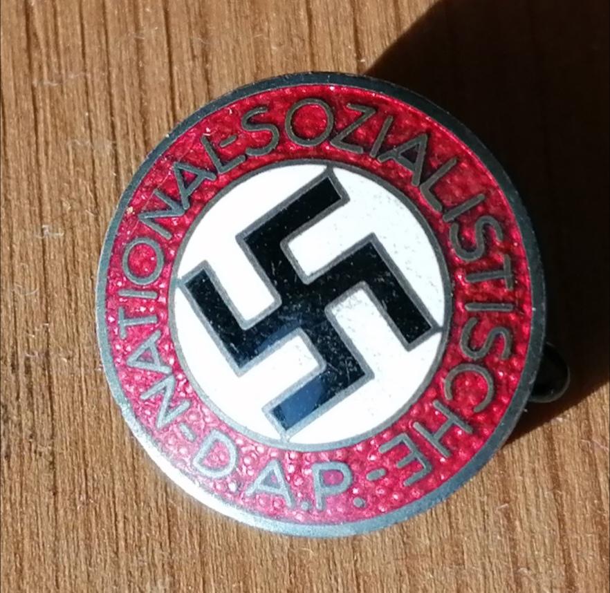 Badge nsdap Img_2187