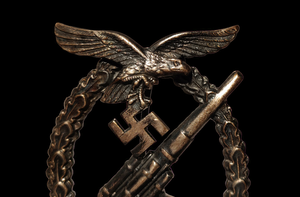 Badge flak Img_2691