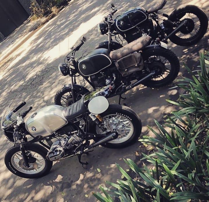 C'est ici qu'on met les bien molles....BMW Café Racer - Page 11 113