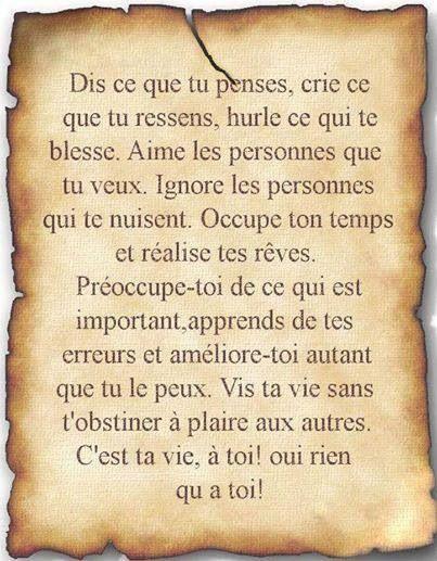Philosophie de comptoir de la vie - Page 5 1399af10