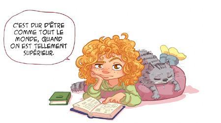 Toutes les pathologies possibles du doué version humour  - Page 6 Alyssa10
