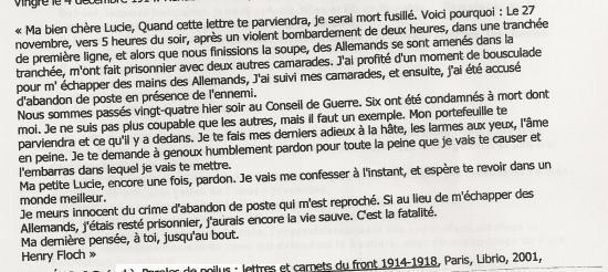 Philosophie de comptoir de la vie - Page 6 Lettre10