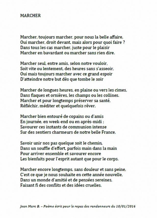 Beat d'amarrage. - Page 20 Marche10
