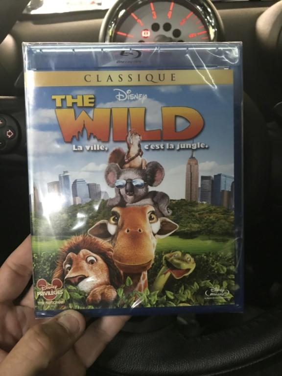 Les Blu-ray Disney avec numérotation... - Page 38 72280910