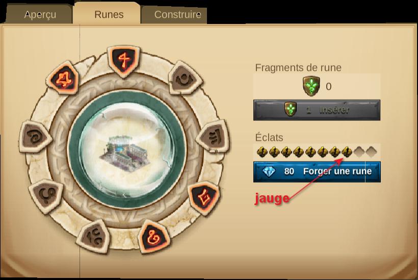 Qu'est ce qu'une Merveille Antique (Ancient Wonders) Jauge10