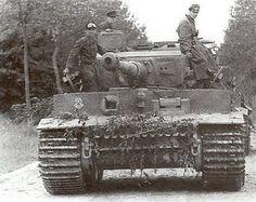 Le Panzerkampfwagen VI Tiger Ausf. E de Hobby Boss au 1/16  Par Dan le Cévenol - Page 7 5f799c10