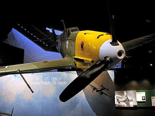 Messerschmitt Bf.109 G14. Revell 1/32. Ende. Unname10