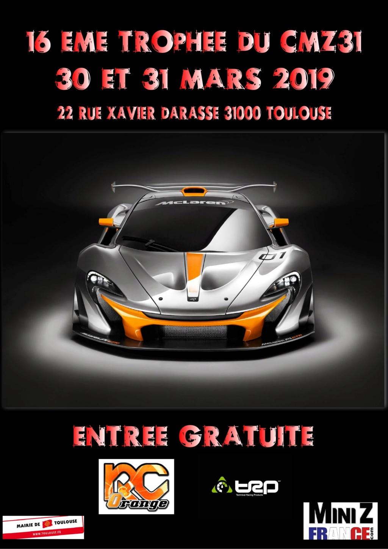 16 ème trophée du CMZ31 le 30/31 Mars 2019 Trophz10