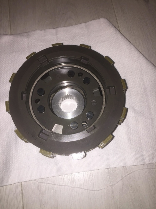 Problème bruit moteur CBR 1000 année 2009 113