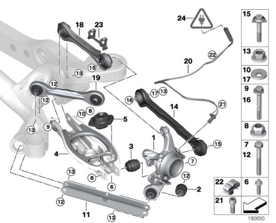 [ BMW E90 320d Pack M an 2009 ] Grincement train arrière (résolu) Captur12
