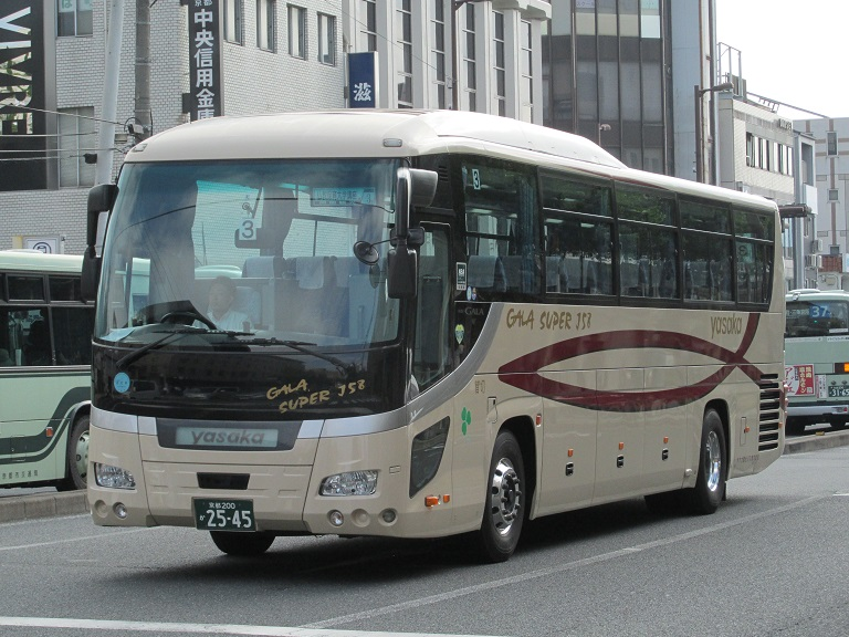 [2018年の夏][京都市] ヤサカ観光バス Img_0562