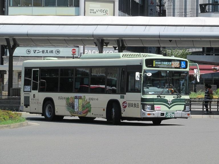 京都200か33-70 Img_0816