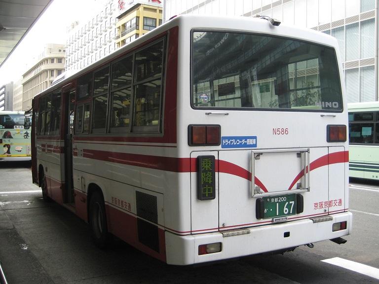 [2014年の夏][京都市] 京阪京都交通 Img_3429