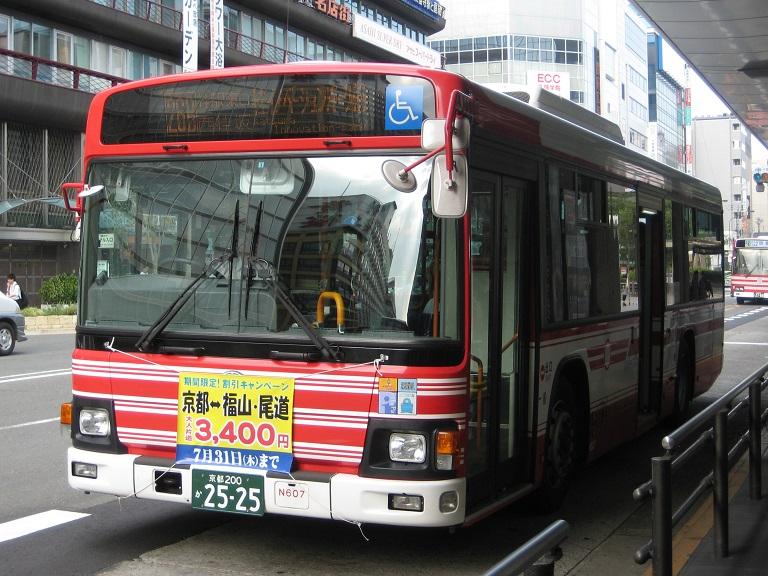 [2014年の夏][京都市] 京阪京都交通 Img_3617