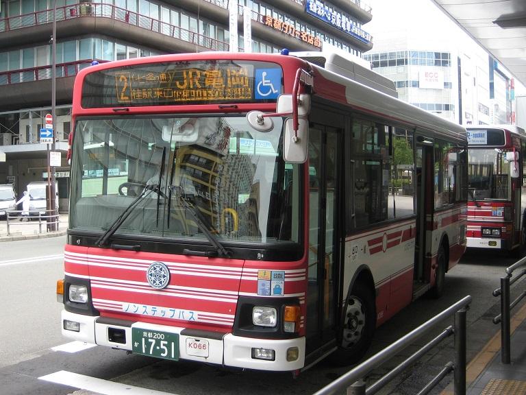 [2014年の夏][京都市] 京阪京都交通 Img_3913