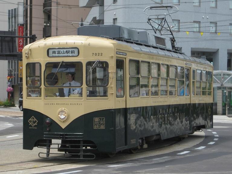 [2014年の夏] 富山地方鉄道 Img_4412