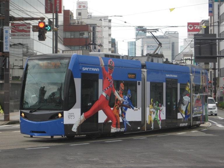 [2014年の夏] 富山地方鉄道 Img_4815