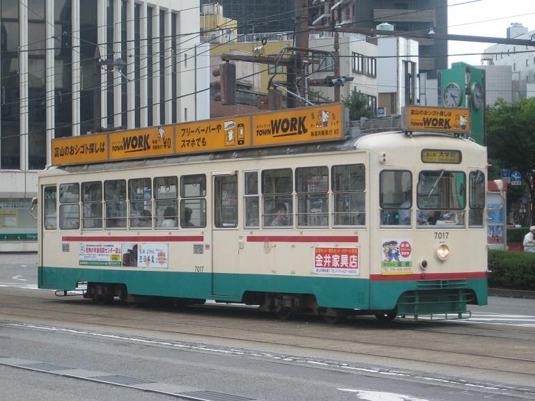 [2014年の夏] 富山地方鉄道 Img_4911