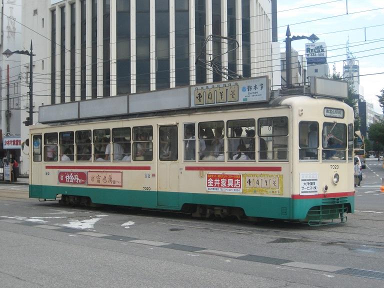 [2014年の夏] 富山地方鉄道 Img_4912