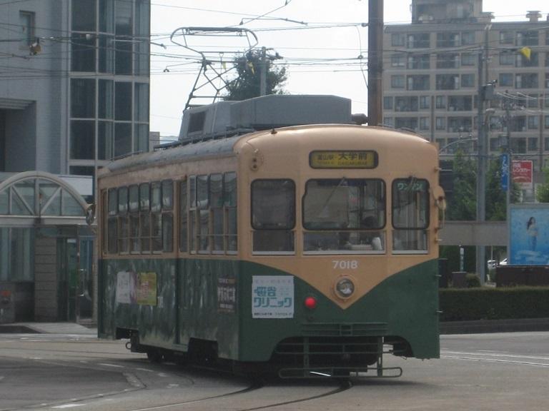 [2014年の夏] 富山地方鉄道 Img_5010