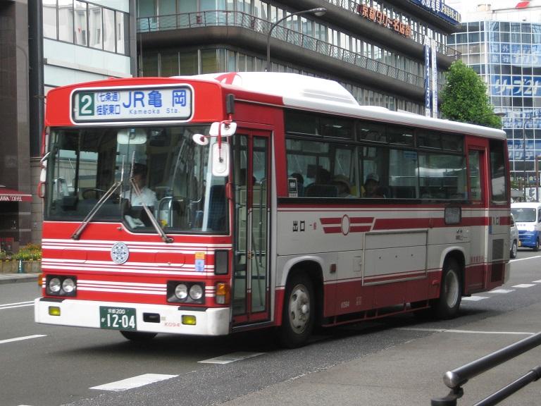 [2010年の夏][京都市] 京阪京都交通 Img_5016