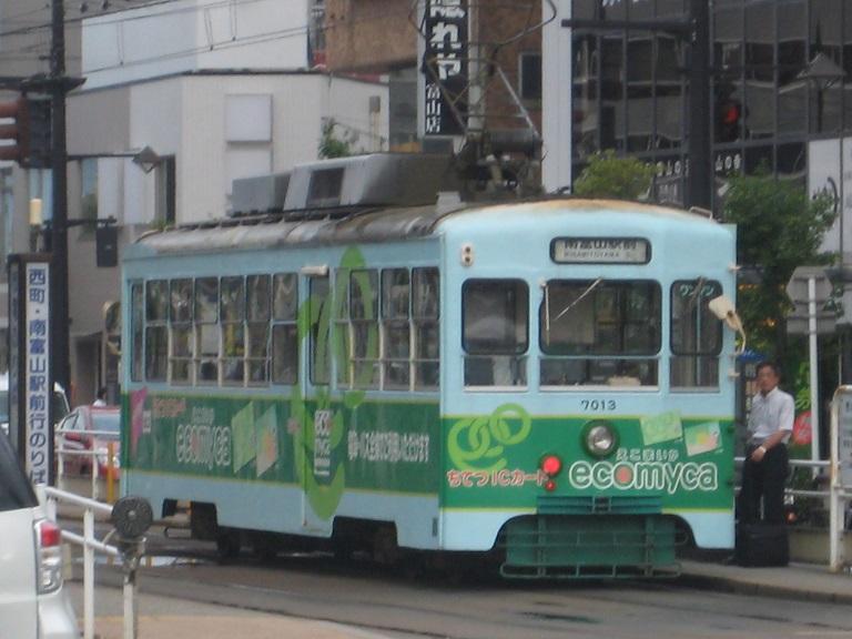 [2014年の夏] 富山地方鉄道 Img_5113