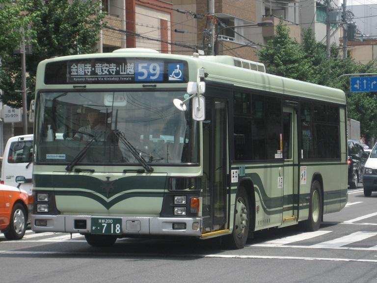 京都200か・718 Img_5130