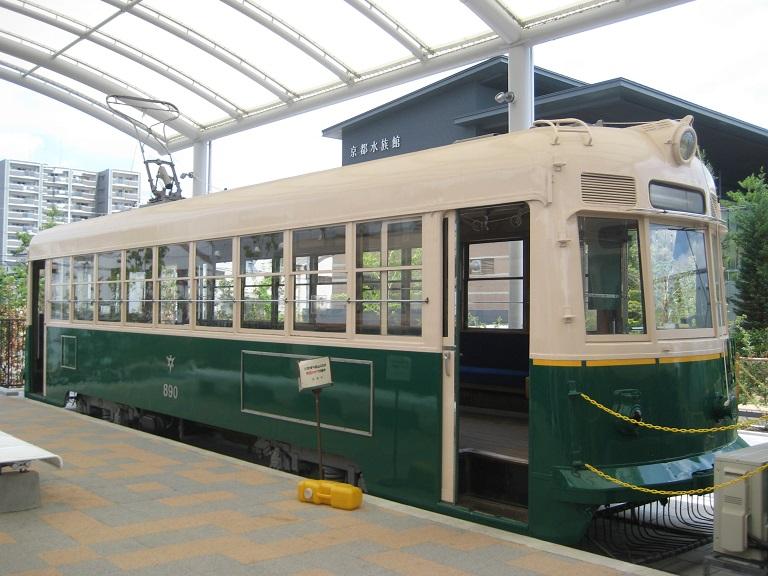 [2014年の夏] 京都市電気局 Img_6013