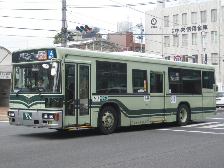 京都200か・524 Img_6420