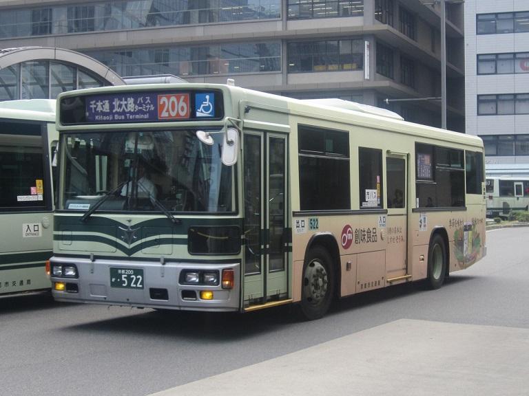 京都200か・522 Img_6510