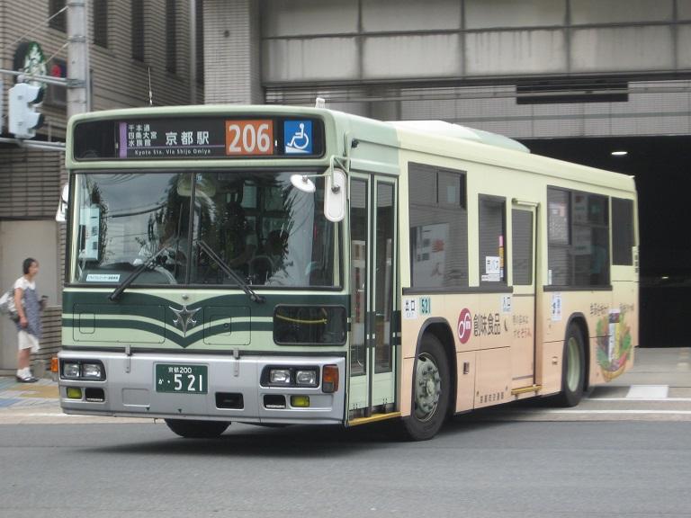 京都200か・521 Img_6522