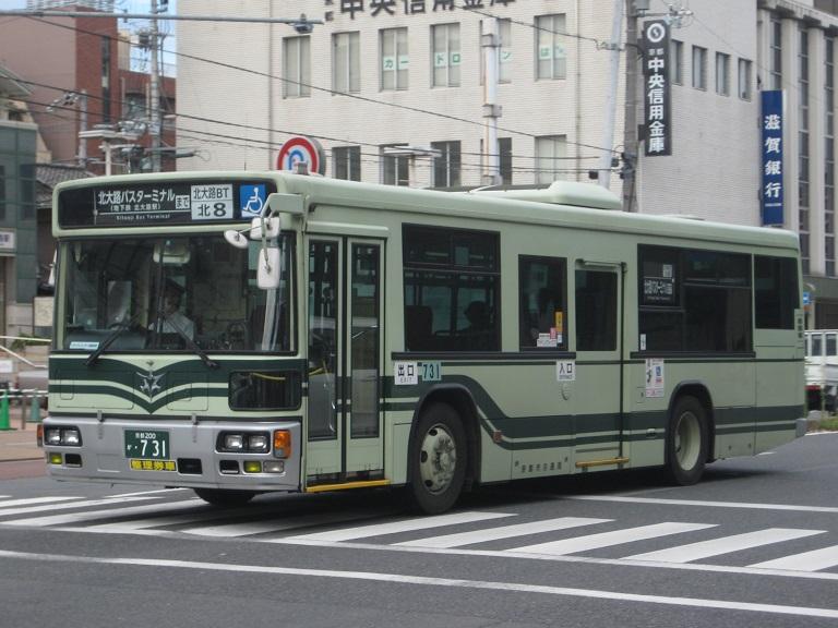 京都200か・731 Img_6615