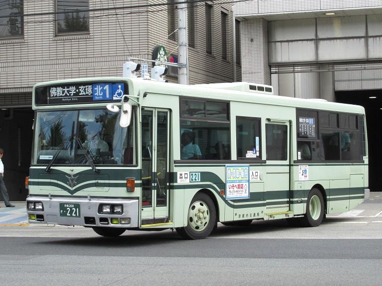 京都200か・221 Img_7119