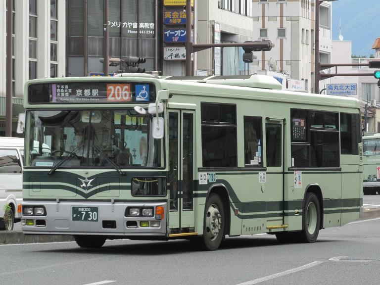 京都200か・730 Img_7120