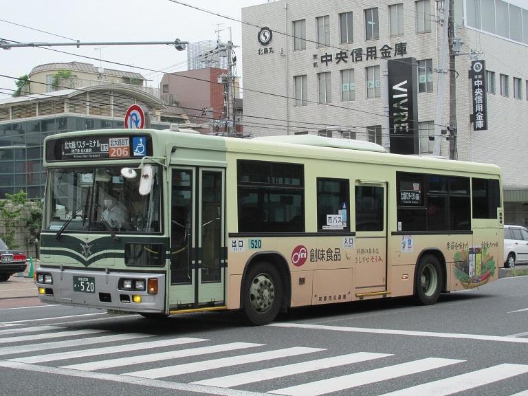 京都200か・520 Img_8227