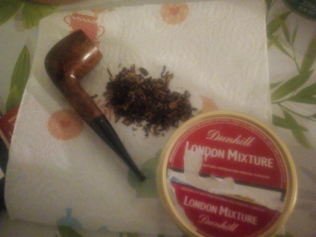 7 une journée de novembre propice au fumage.  Img_2011