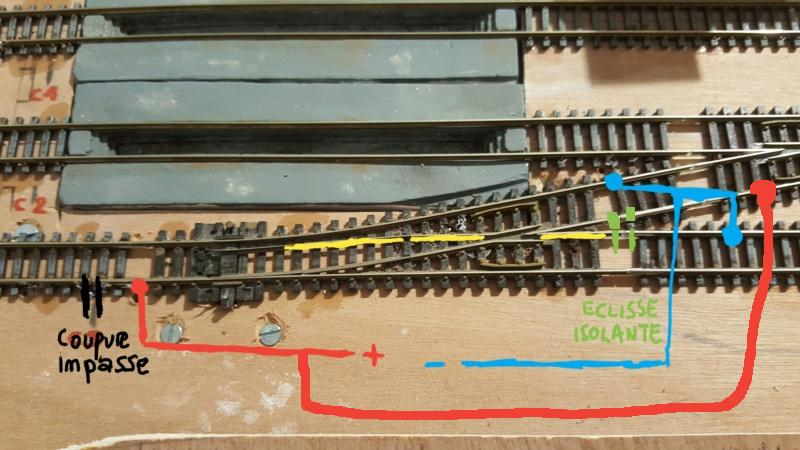 Nième (!) problème câblage aiguillage PECO 20190410
