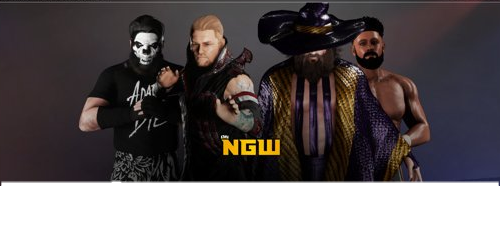 NGW #17 Discussion Thread 15363710