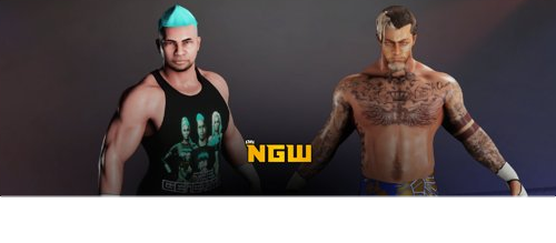 NGW #18 Discussion Thread 15367613