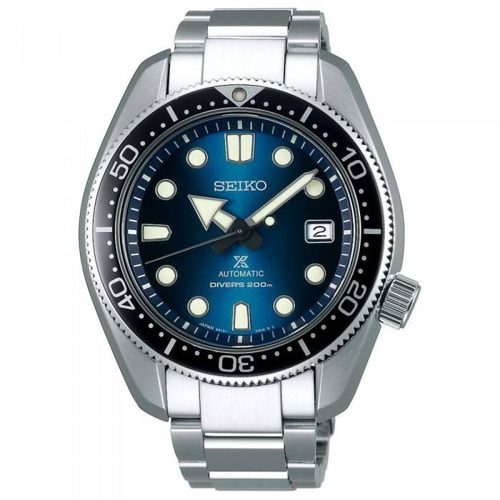 """Conjunta Seiko """"Blue Coral Reef""""  43877710"""