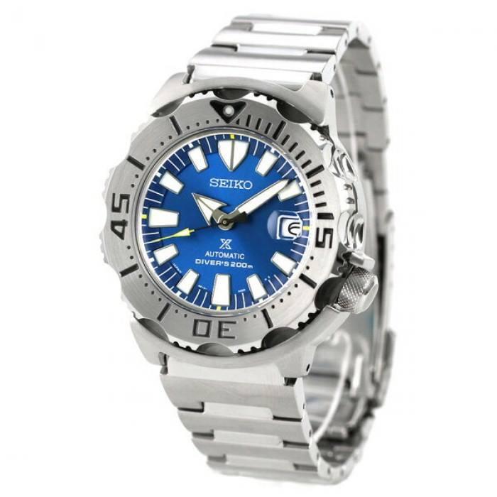 """Conjunta Seiko """"Blue Coral Reef""""  44034910"""