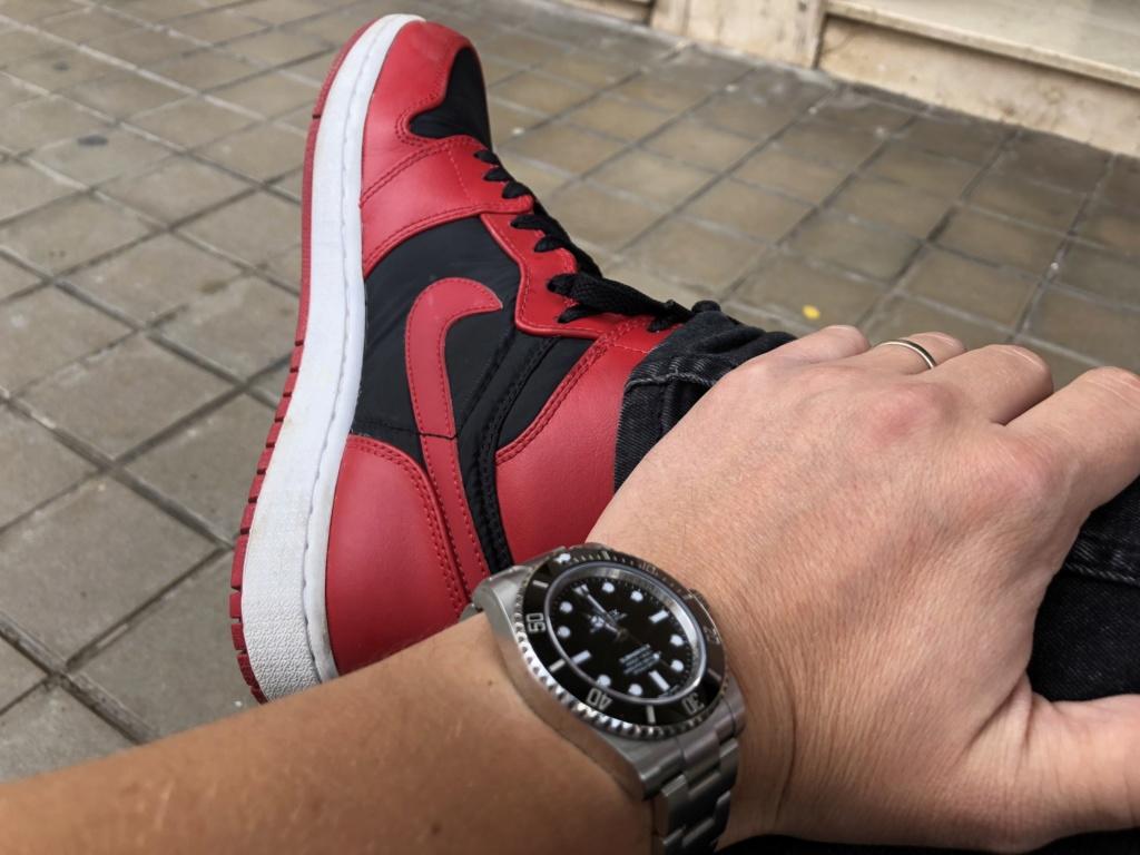 Relojes y calzado - Página 3 69064710
