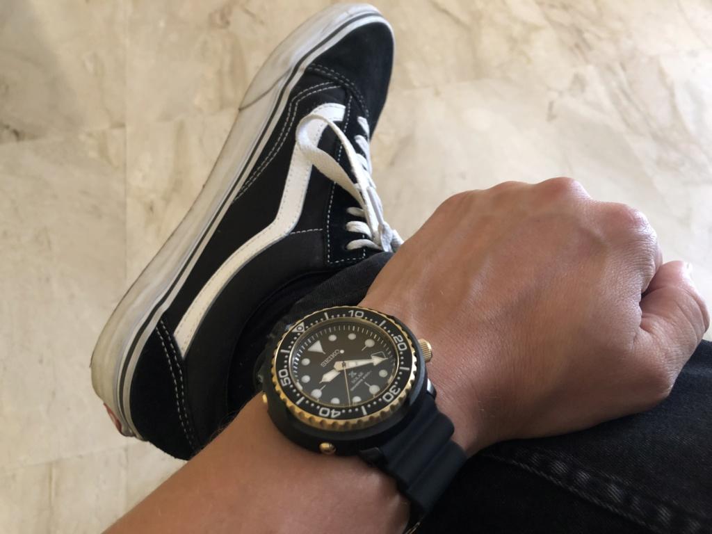 Relojes y calzado 8c9fc910