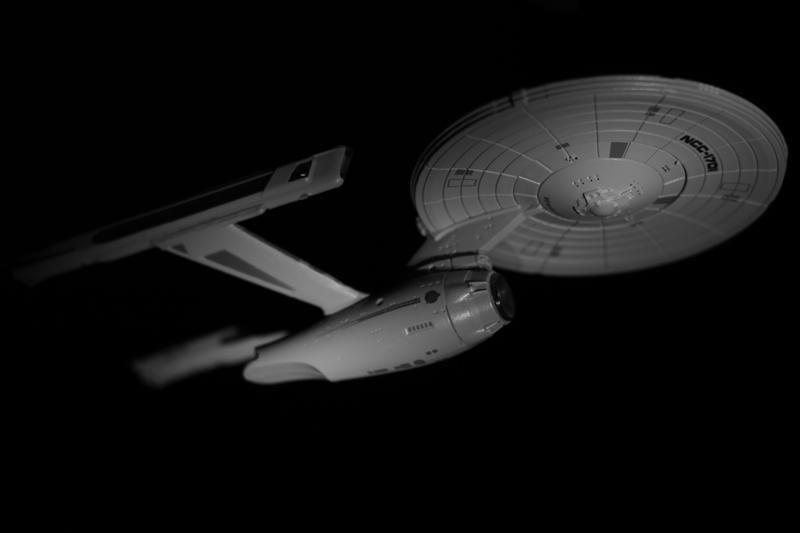 Enterprise, doch noch Verwendung gefunden Enterp10