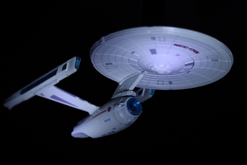 Enterprise, doch noch Verwendung gefunden Enterp11