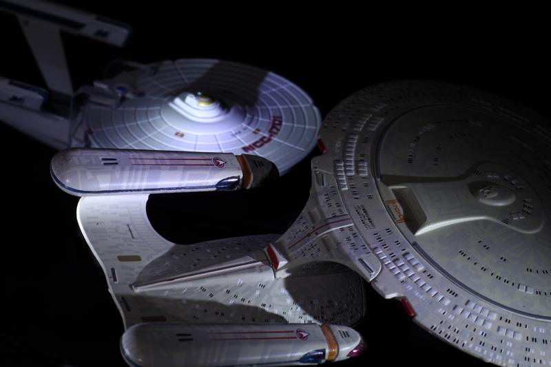 Enterprise, doch noch Verwendung gefunden Enterp13