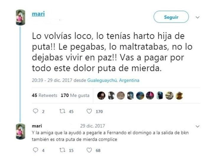 NAHIR GALARZA ASESINA ARGENTINA, MKULTRA? - Página 5 Kab20