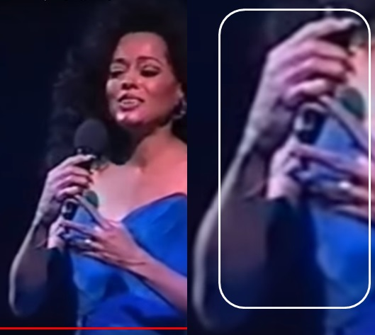 LA SUPREMA DIANA ROSS Mac15