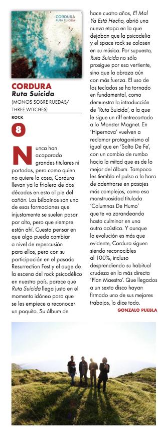 """CORDURA- """"Ruta Suicida"""" ya disponible - Página 11 Captur10"""