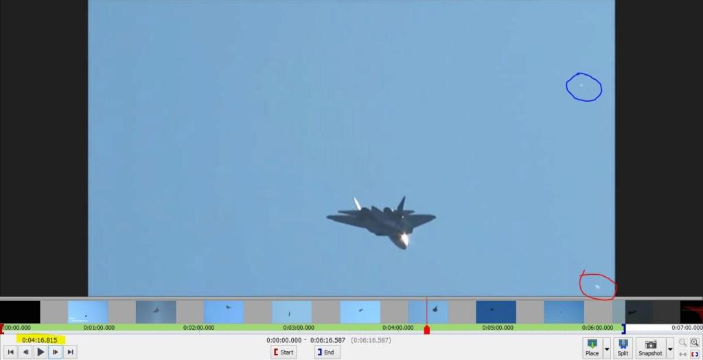 MAKS 2019  Su 57 y Foofighter! Cinco_10
